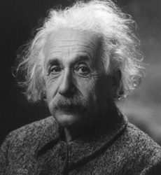 Learn about Albert Einstein