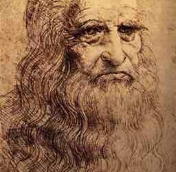 Learn about Leonardo da Vinci