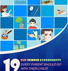 19 Fun Science Experiments